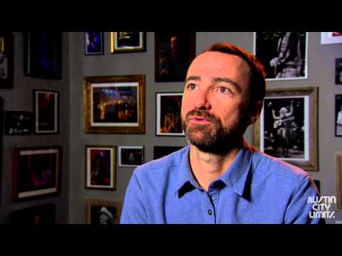 The Shins Austin City Limits Interview
