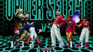 vuclip King of Fighters 2002 - Trucos/Codigos