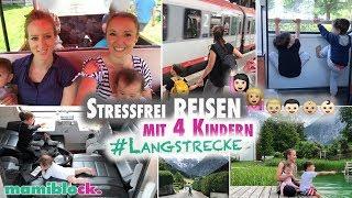 Reisen mit Kindern | Tipps und Tricks | mamiblock in Österreich