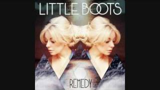 Little Boots - Remedy (Crazy Cousinz Remix)