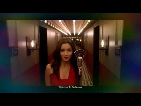 Welcome To Selfistan Gionee Official Song
