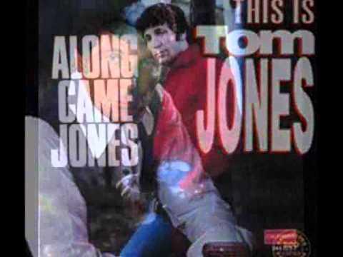 Tom Jones - He ll Have To Go
