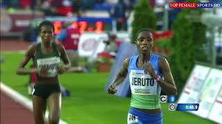 2018-06-13 - 3000m Steeplechase - Ostrava Golden Spike