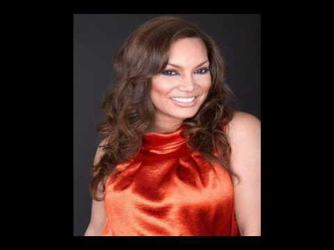 TV and Radio Personality Egypt Sherrod Stops By The Mecca James Show