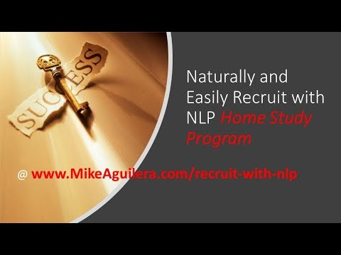 How Financial Advisors Can Naturally and Easily Recruit