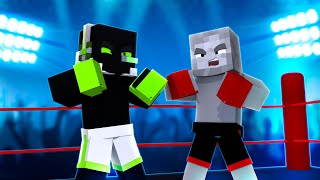 ROMAN vs. LARS!  - Minecraft [Deutsch/HD]