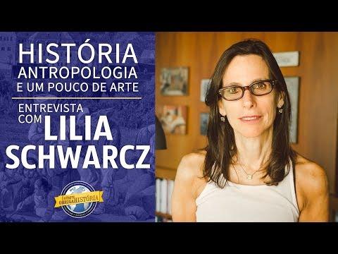 História, Antropologia e Arte: Entrevista com Lilia Schwarcz