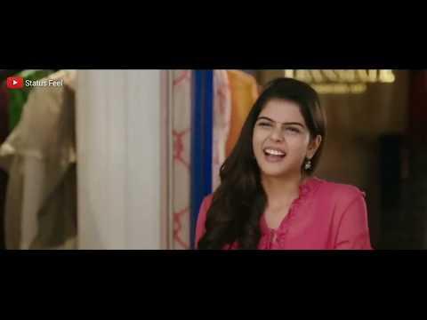 💓 Taqdeer Hello Movie cute screen 🤔Akhil Akkineni 😆Kalyani Priyadarshan😘 WhatsApp Status