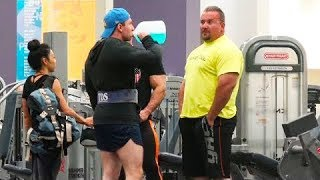Best Gym Pranks - Try not to laugh or grin while watching this funny video