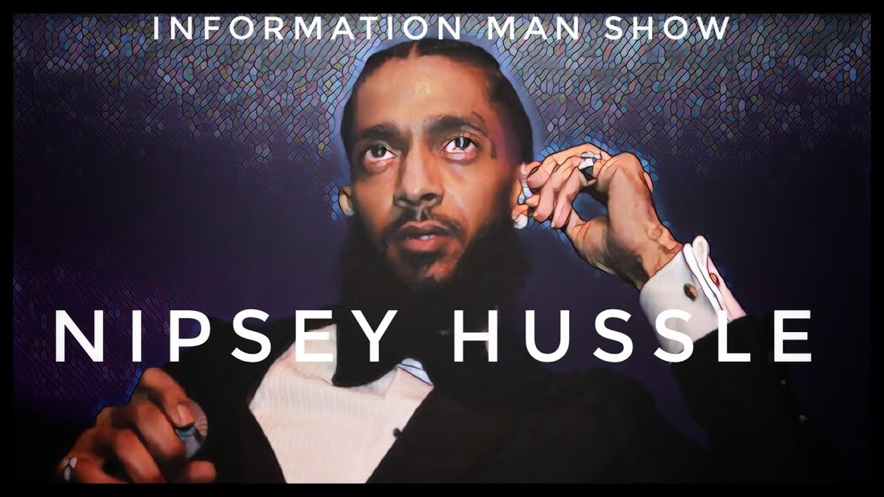 Nipsey Hussle Nation Of Islam Salute His Life And Legacy