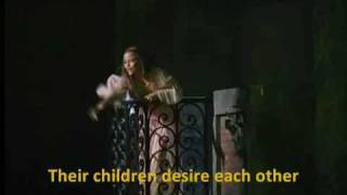 Romeo et Juliette 11. Le Balcon (English Subtitles)