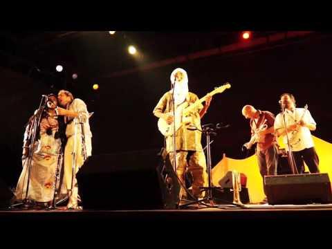 Imidiwen - Live #4 - Institut Français - Bobo Dioulasso - Burkina Faso