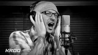 "Stone Temple Pilots With Chester Bennington ""Black Heart"" (Acoustic)"