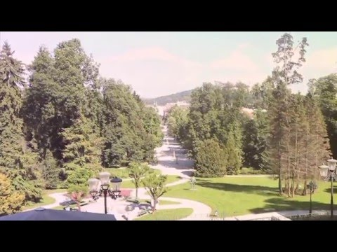 Beautiful Slovenia, Ljubljana (2015): sit back & relax