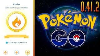¡¡NUEVA ACTUALIZACIÓN de POKÉMON GO!! ¡GIMNASIOS, BONUS DE CAPTURA...! (0.41.2 Android y 1.11.2 iOS)