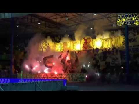 Top 5 Ultras Countries of 2013 | Ultras Channel