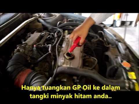 LA GENIUS - NIZAM ACADEMY JB - GP OIL - ASAP PUTIH