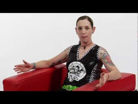 Durango RollerGirls Rollerderby Team