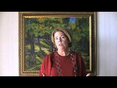 First Lady Carla Markell Introduces Excellence in Arts Education
