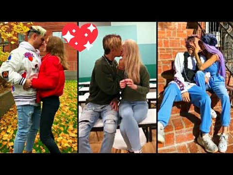💖Cute Couples💖 (TikTok Compilation)_(2019)_P6