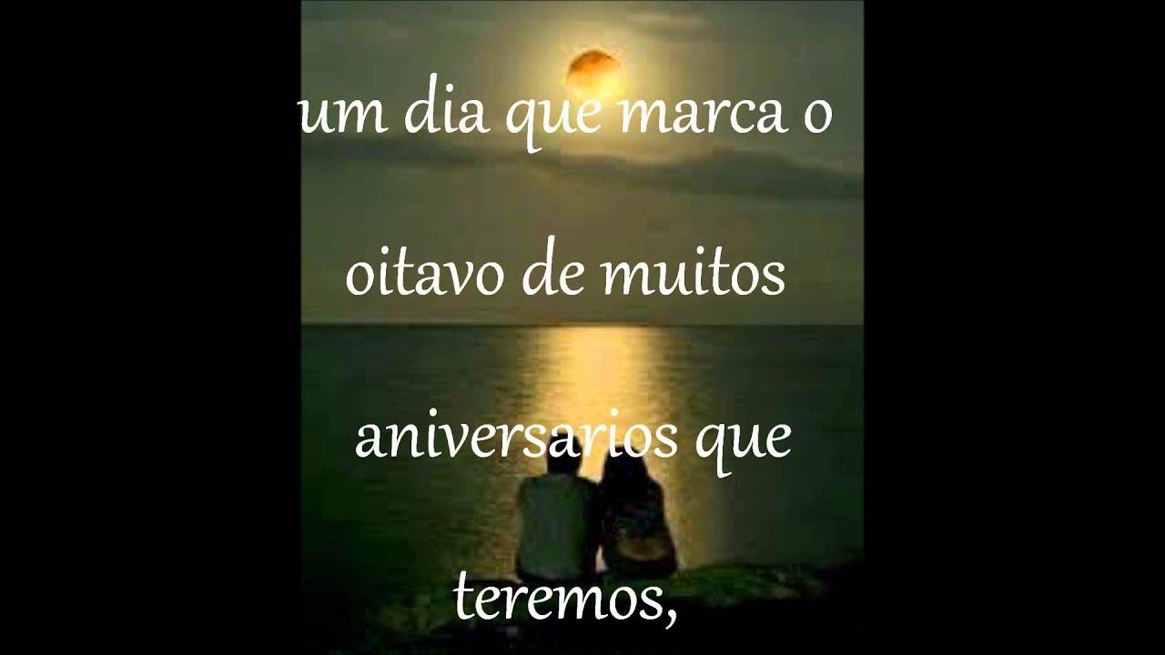 Mensagem De Aniversario De Namoro *---*