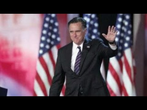 Mitt Romney on verge of announcing his candidacy for Senate: Sources