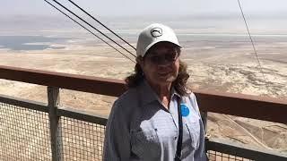 Masada y Mar Muerto Tierra Santa 2018