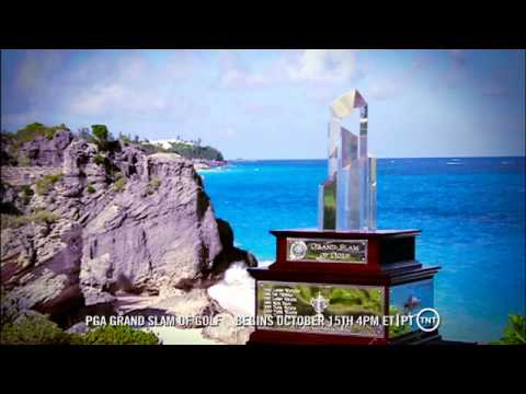 2013 PGA Grand Slam of Golf