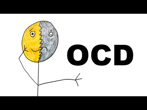 Could YOU have OCD?