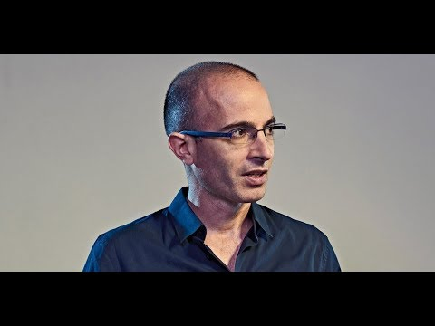 Yuval Harari on Transhumanism and The Singularity