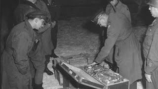 Тайны третьего рейха. Музей краденных сокровищ Вермахта. Несбывшаяся мечта Гитлера