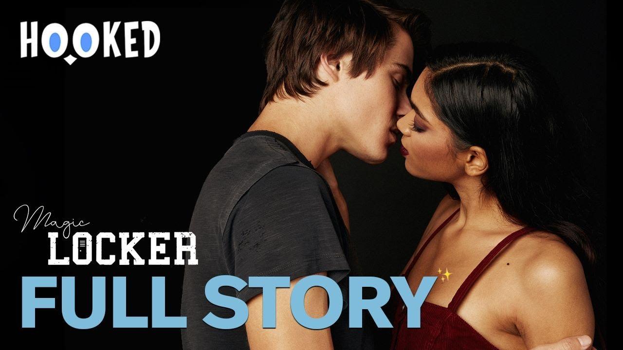 Magic Locker | Full Audio Story | HOOKED