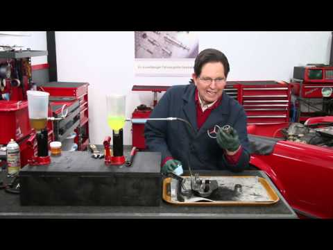 How to Unstick Frozen Brake Caliper Pistons