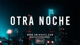 "🌃 Bad Bunny type beat ""Otra Noche"" Hip hop/SynthPop/Retrowave"