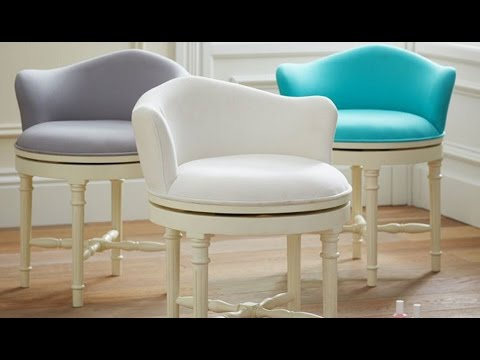 VANITY CHAIR : VANITY CHAIRS FOR BATHROOM | VANITY CHAIR BED BATH ...