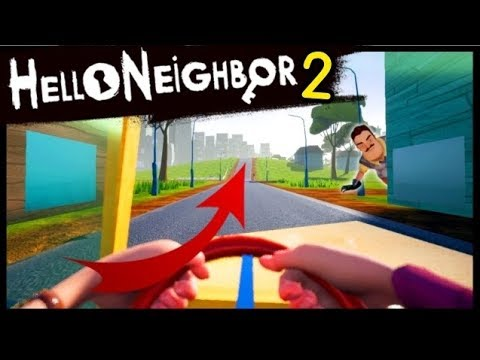 Returning 2 YEARS After Hello Neighbor Story Ended... | Hello Neighbor 2 (Hello Neighbor Mods)
