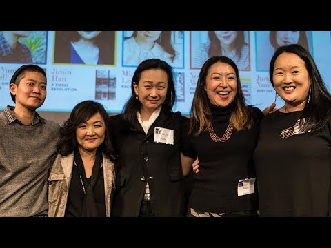 Celebration of Korean American Women Authors | Part 1