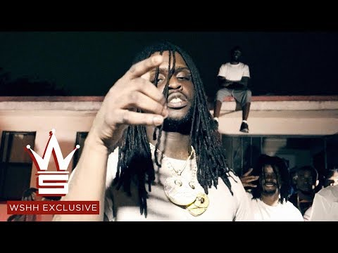 """Chief Keef """"Text"""" (WSHH Exclusive - Official Music Video)"""