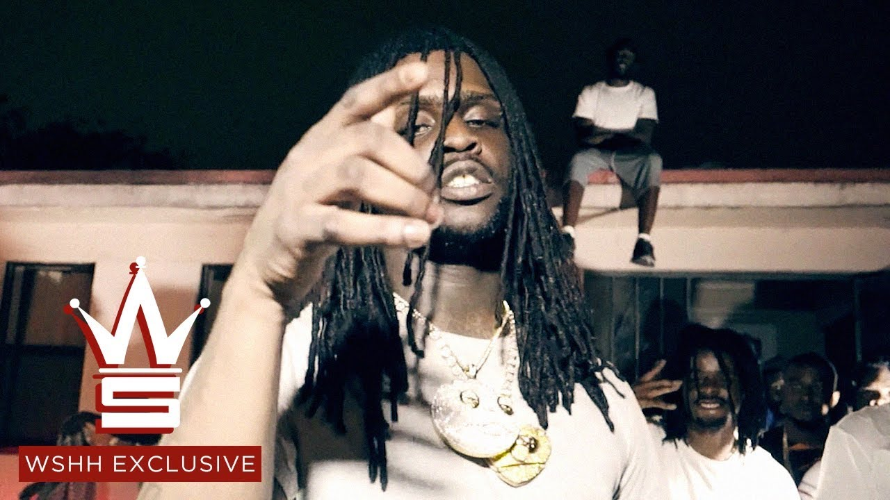 Chief Keef - Text