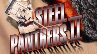 Steel Panthers 2 (1996 PC DOS Game) - Fog of War (a.k.a. Tension Theme)