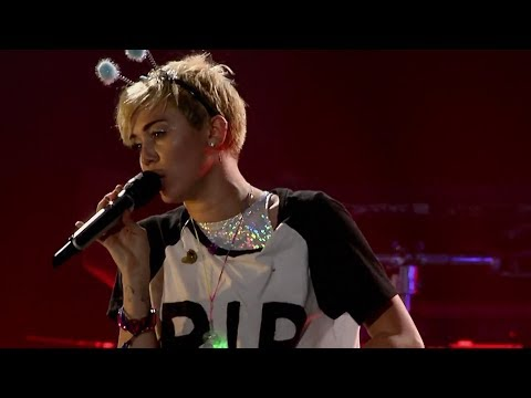 Miley Cyrus - I'll Take Care of You (Beth Hart Cover)