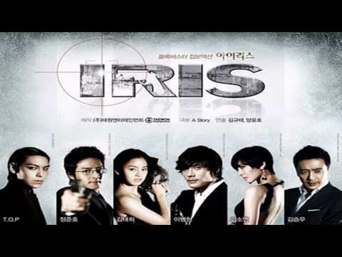 Baek Ji Young - Don't Forget (IRIS OST)