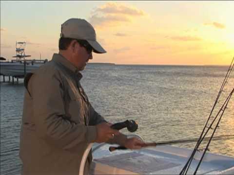 Flying Fisherman Sailfish Neoprene Retainer