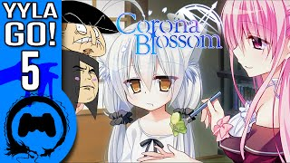 CORONA BLOSSOM VOL 1 Part 5 - Yes Yes Love Adventure Go! - TFS Gaming