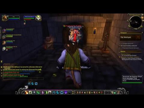 Learning World Of Warcraft