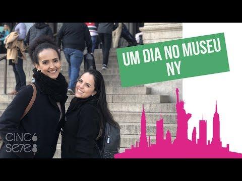 NEW YORK - Museus, Central Park, Times Square e muito mais - Canal Cinco6 Sete8