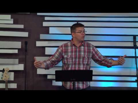 Fusion Christian Church - Game Changer - Facing The Giant