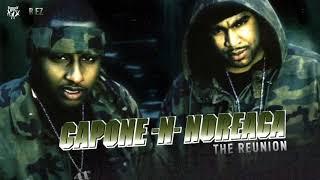 Capone-N-Noreaga - B Ez (feat. Nas)