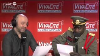 Le cactus:  ''La corruption au Congo'', importée par la Belgique.