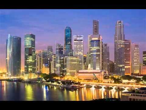 Singapore - Best Travel Destination